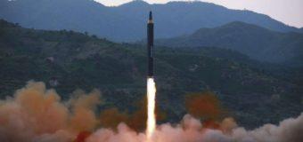 Corée du Nord: Japon et Etats-Unis demandent une réunion d'urgence du Conseil de sécurité