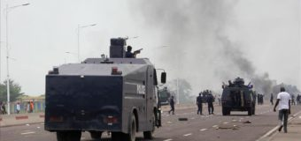 Nouvelle attaque de la prison de Makala à Kinshasa, au moins douze morts