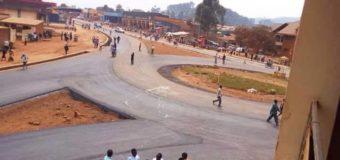 RDC: Tremblement de terre d'une magnitude de 5.1 dans le Sud-Kivu