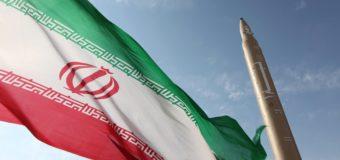 L'Iran a testé «avec succès» un nouveau missile longue portée