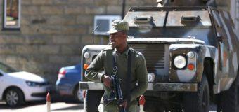 Lesotho: le chef d'état-major de l'armée tué par des soldats
