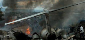 RDC: le témoignage accablant d'un survivant du crash de l'avion militaire