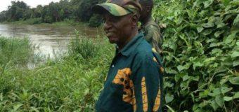 Le général Sikatenda Shabani arrêté et détenu à Kinshasa. L'ASADHO dénonce l'enlèvement