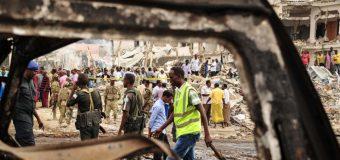 Somalie: Au moins 276 morts et 300 blessés dans un attentat à Mogadiscio
