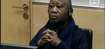 CPI: le président Laurent Gbagbo a été victime d'un «montage» politico-judiciaire