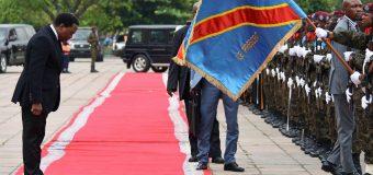 RDC: « Trop dangereux! », le défilé militaire de la fête du 30 juin annulé