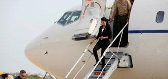 L'ambassadrice américaine Nikki Haley est arrivé en RDC, Joseph Kabila fait ses valises