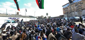 Libye: des migrants vendus aux enchères comme esclaves