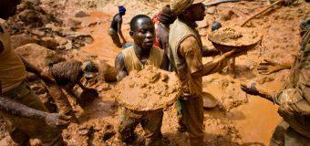 RDC: quartre morts dans l'attaque d'une localité minière riche en coltan