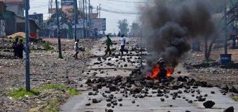 RDC: une messe en hommage aux victimes de la répression de décembre 2016 à Kinshasa