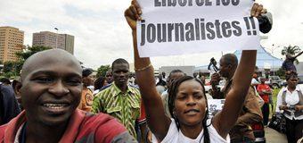 RDC: des journalistes arrêtés et torturés par l'Agence nationale de renseignement (ANR)