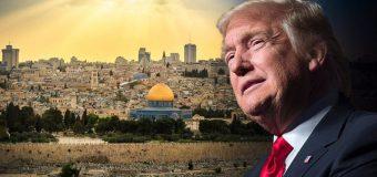 Jérusalem: Pourquoi Trump reconnaît Jérusalem comme capitale d'Israël ?