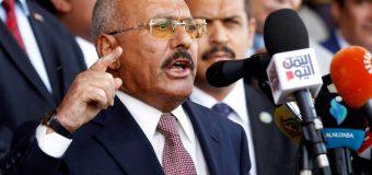 Yémen: l'ex-président Ali Abdallah Saleh a été tué à Sanaa par des rebelles houthis