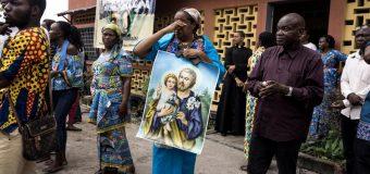 Malgré la répression de Joseph Kabila, « Les marches se poursuivront. Nous irons jusqu'au bout ! »