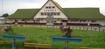 RDC: regain de tensions au Kasaï, des militaires attaqués et tués près de l'aéroport de Kananga