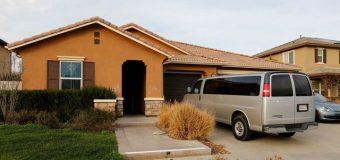 États-Unis: treize frères et sœurs découverts séquestrés par leurs parents en Californie