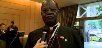 RDC: l'Eglise catholique persiste et signe face à Joseph Kabila