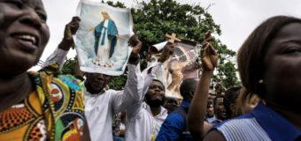 RDC: l'Église catholique réclame de « continuer le combat » contre Joseph Kabila