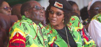 Zimbabwe: «faux doctorat» de Grace Mugabe, vice-chancelier de l'université aux arrêts
