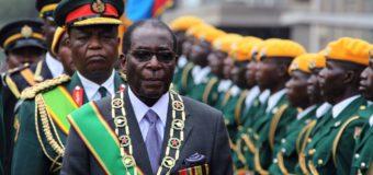 Zimbabwe: Mugabe sort du silence et crie au « coup d'Etat » quatre mois après sa chute
