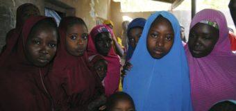Nigeria: une centaine de lycéennes de Dapchi sortent des griffes de Boko Haram
