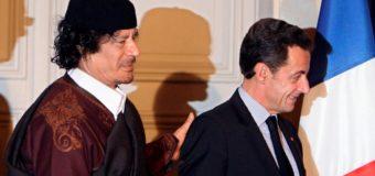 Financement libyen: Nicolas Sarkozy mis en examen et placé sous contrôle judiciaire