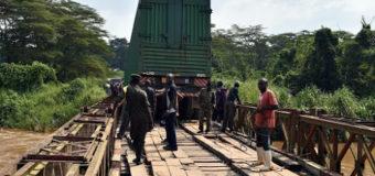 RDC: l'axe routier Kasindi-Beni dans le Nord-Kivu frappé par une attaque