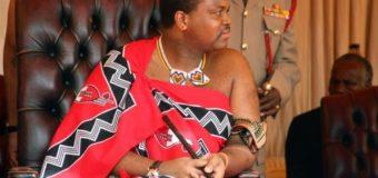 Swaziland: le roi Mswati III rebaptise son pays « eSwatini », son nom précolonial