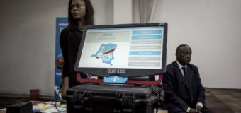 RDC: la République de Corée du sud désavoue les « machines à voter » de la CENI