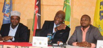 RDC: le président de la Fecofa Constant Omari et ses collaborateurs ont été libérés