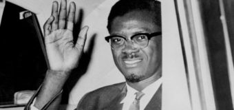 Belgique: inauguration de «Place Patrice Lumumba» à Bruxelles, le 30 juin prochain