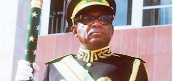 24 avril 1990: Il y a 26 ans le maréchal Mobutu annonçait le multipartisme, les larmes aux yeux