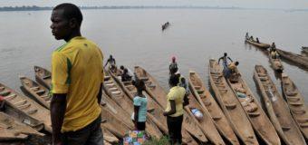 RDC: Au moins 40 civils se noient en fuyant des violences vers le Congo-Brazzaville