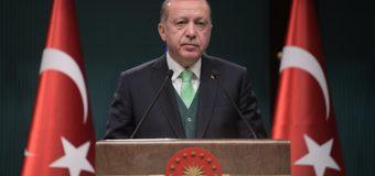 Turquie: le président Erdoğan annonce les élections anticipées, un pari risqué