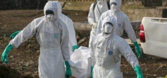RDC: Un nouveau bilan fait etat d'au moins 52 cas d'Ebola et 22 morts