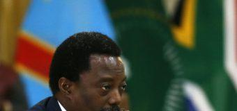 RDC: la Cenco met en garde contre les appels à un 3e mandat de Joseph Kabila