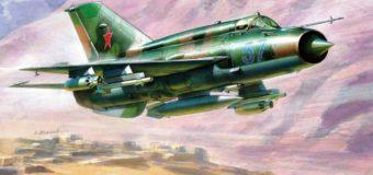 Afghanistan: un pilote soviétique abattu en 1987 retrouvé vivant
