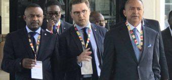 Moïse Katumbi interpellé à Bruxelles à cause d'un problème de passeport