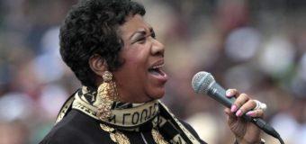 Les funérailles d'Aretha Franklin annoncées pour le 31 aout, les hommages continuent