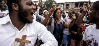 RDC: les catholiques célèbrent le retrait de Joseph Kabila par une messe