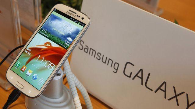 La firme Samsung ferme ses portes en RDC à cause de la contrefaçon