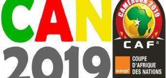 CAN 2019: un début de 2e journée plein de surprises