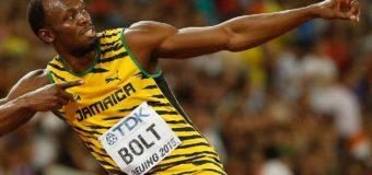Usain Bolt se lance dans la restauration jamaïcaine à Londres en octobre