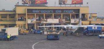 RDC: un don de 121,4 millions de dollars de la BAD pour la rénovation de trois aéroports
