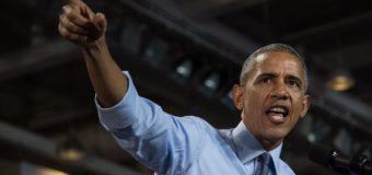 Etats-Unis: Barack Obama reste l'indétrônable tête d'affiche du Parti démocrate