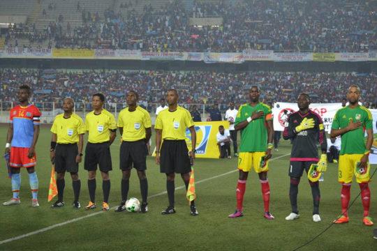 CAN-2019: Brazzaville-Kinshasa, un derby ce dimanche au stade Massamba Debat