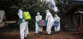 RDC: 186 décès provoqués par le virus Ebola, une mère et son nouveau-né contaminés