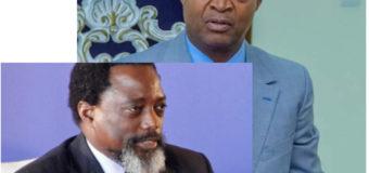 RDC : l'UE prolonge les sanctions contre Ramazani Shadary et autres proches de Kabila