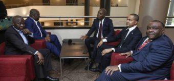 Présidentielle en RDC: Rendez-vous de l'opposition en Suisse pour désigner son «candidat commun»
