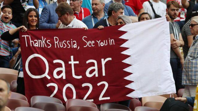 Coupe du monde 2022 au Qatar: certaines délégations pourraient être hébergées en Iran